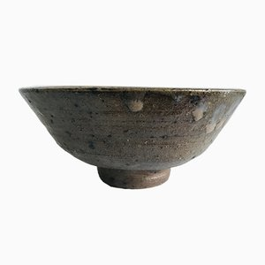 Stoneware Bowl by Jean Linard, 1960s