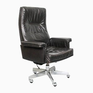 Model DS 35 Executive Swivel Chair from de Sede, 1960s