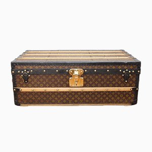 Vintage Trunk by Louis Vuitton, 1922