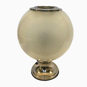 Lampada da tavolo vintage di Reggiani, anni '50
