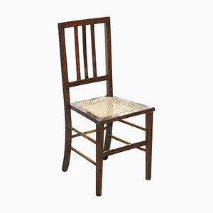 Chaise d'Enfant Victorienne Antique en Acajou de Maggs & Co.