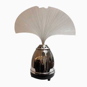 Fountain Table Lamp from BMF, 1960s