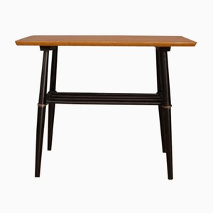 Petite Table d'Appoint Vintage, 1960s