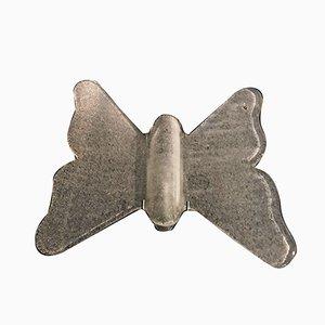 Lampada da parete Butterfly di Itre, anni '80