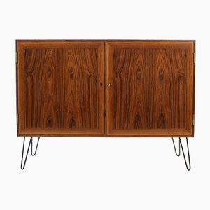 Sideboard aus Palisander von Kai Winding, 1960er