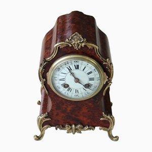 Antike französische Uhr