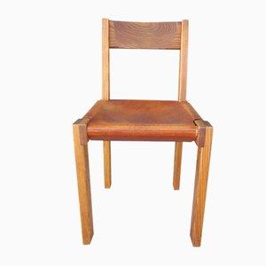 Chaise d'Appoint S24 par Pierre Chapo, 1960s