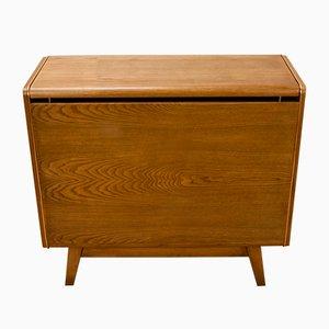 Mueble U391 vintage de Bohumil Landsman para Jitona, años 60