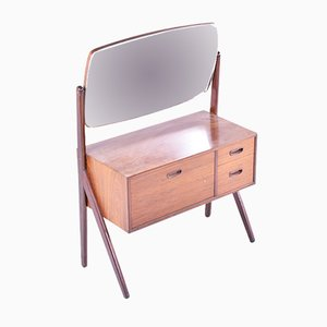 Vintage Rosewood Dressing Table