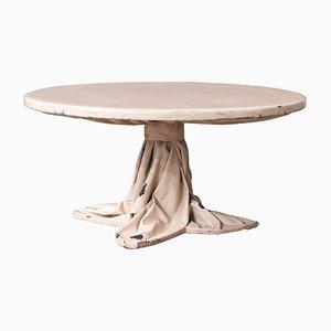 Table Basse avec Nappe, 1970s