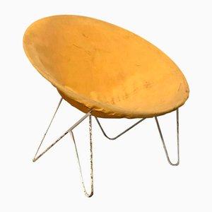 Französischer Vintage Sessel, 1960er