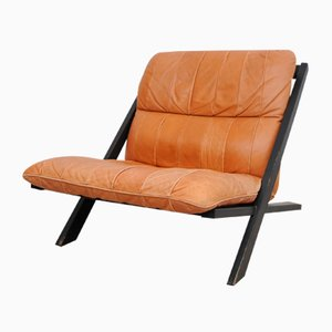 Lounge Chair by Ueli Berger for de Sede, 1960s