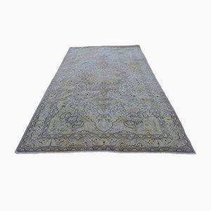 Vintage Oushak Teppich