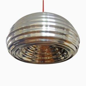 Vintage Splügen Bräu Hanging Lamp by Achille Castiglioni for Flos, 1960s