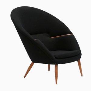 Vintage Sessel von Nanna Ditzel
