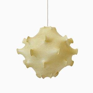 Lámpara colgante Taraxacum de Castiglioni Brothers para Flos, años 60
