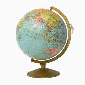 Grand Globe de Taride, 1960s