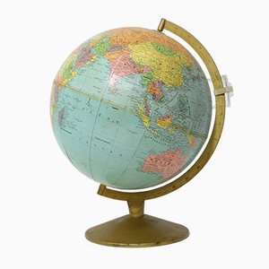 Large Globe from Taride, 1960s