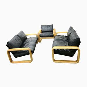 Hombre Living Room Set by Burkhard Vogtherr for Rosenthal, 1970s