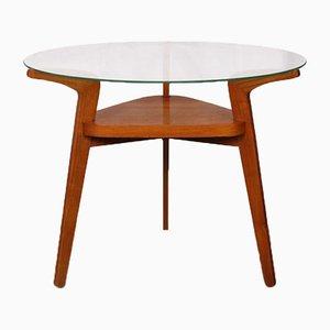 Table Basse Tchèque de Jitona, 1960s