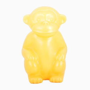 German 3515 Monkey Night Lamp from Decoline, 1990s