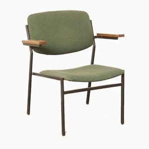 Armchair by Gijs van der Sluis, 1960s