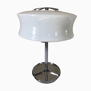 Lámpara de mesa italiana de Ecolight, años 70
