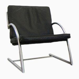 Vintage Sessel von Gerard Van Den Berg für Rohe Noordwolde, 1980er