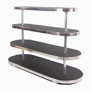 Étagère Style Bauhaus, 1950s