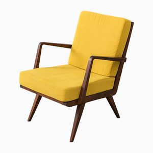 Armchair from Knoll, 1950s