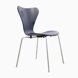 Vintage Butterfly Stuhl von Arne Jacobsen für Fritz Hansen, 1960er