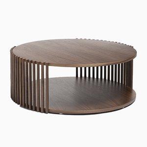 Tavolino da caffè Palafitte 83 di Debonademeo per Medulum