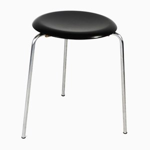 Dot Stool by Arne Jacobsen for Fritz Hansen, 1950s
