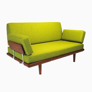 Minerva Sofa by Peter Hvidt & Orla Mølgaard-Nielsen for France and Son, 1950s