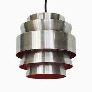 Lampe à Suspension Vintage de Lakro, 1970s