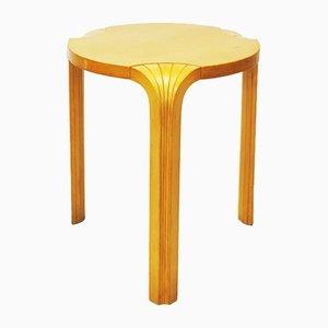 X600 stool by Alvar Aalto for Artek, 1954