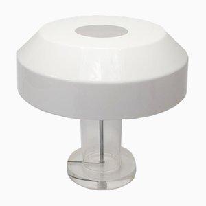 Lámpara de mesa vintage de Aldo Van den Nieuwelaar
