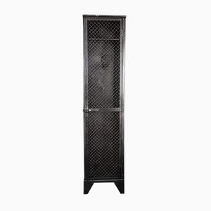 Vintage French Locker from Gantois