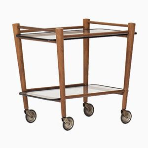 Mid-Century Trolley by Cees Braakman for Pastoe