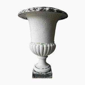 Vase Modèle Médicis Antique en Fonte