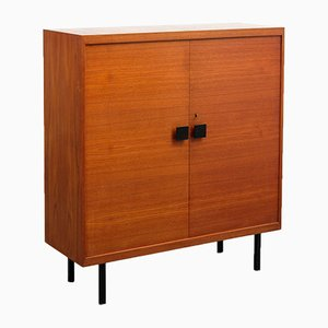 Cubic Highboard, 1960s