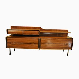 Italian Sideboard by Gianfranco Frattini for La Permanente Mobili Cantù, 1960s