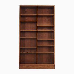 Mid-Century Bookcase from Hundevad