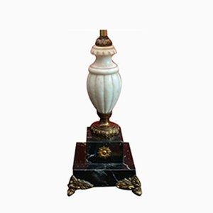 Empire Stil Schreibtischlampe, 1890er