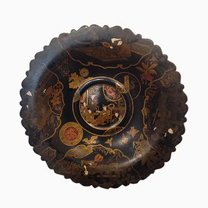 Piatto, Cina, XIX secolo