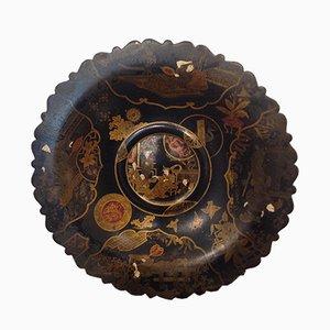 Plato chino, siglo XIX