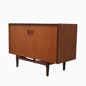 Mueble danés de teca de Ib Kofod-Larsen para G-Plan, años 60