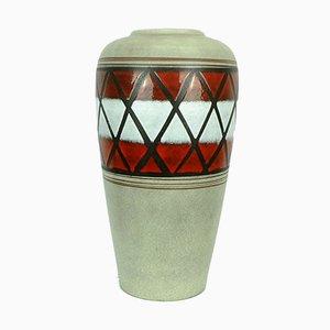 Vase de Plancher 517-50 par Heinz Siery pour Scheurich, 1950s