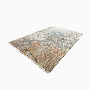 Tappeto Jaipur di Zenza Contemporary Art & Déco, 2000