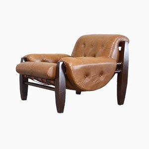 Brasilianischer Mid-Century Sessel